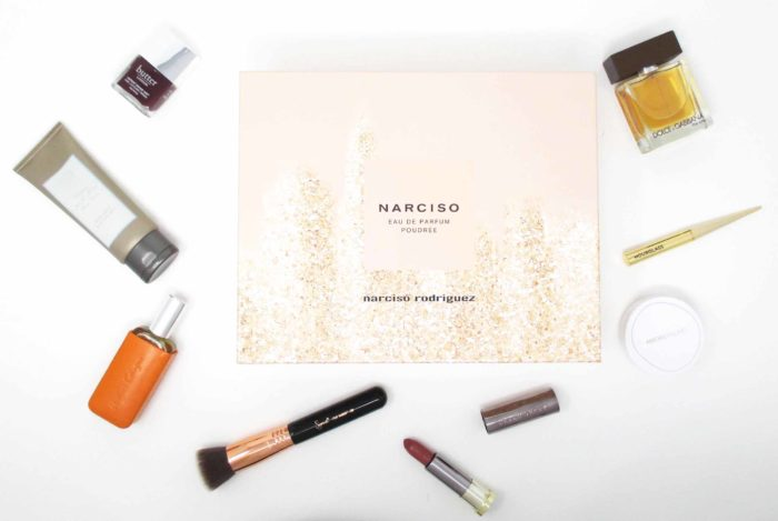 2017 Holiday Beauty Shopping At Nordstrom