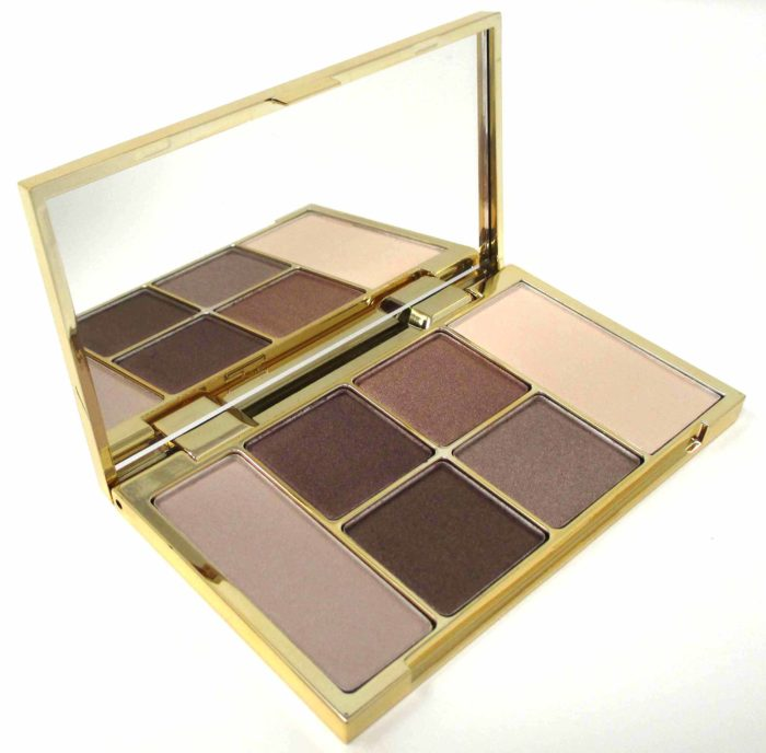 Cargo Cosmetics Limited Edition Enjoy Your Journey Eye Shadow Palette, Gorgeous To Go Collection 2017