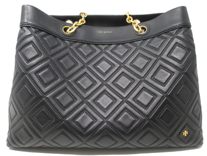 Tory Burch Fleming Triple Compartment Tote Review