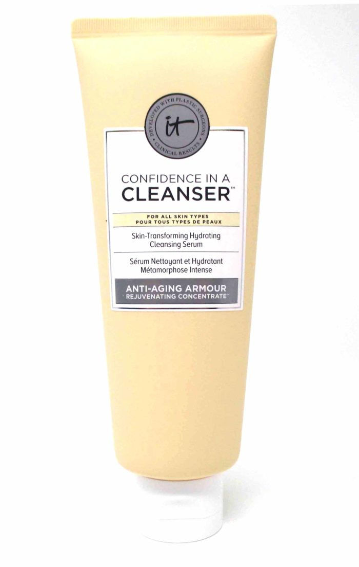 IT Cosmetics Confidence In A Cleanser