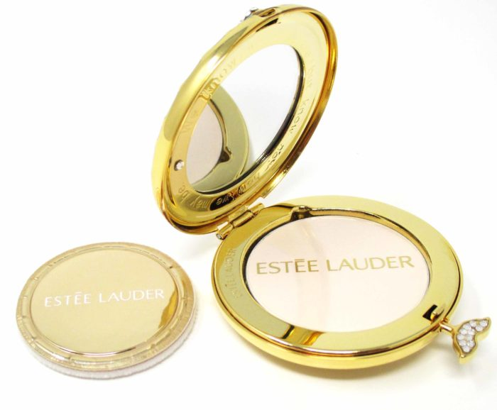 Estee Lauder Lady Of The Sea Holiday Compact 2017