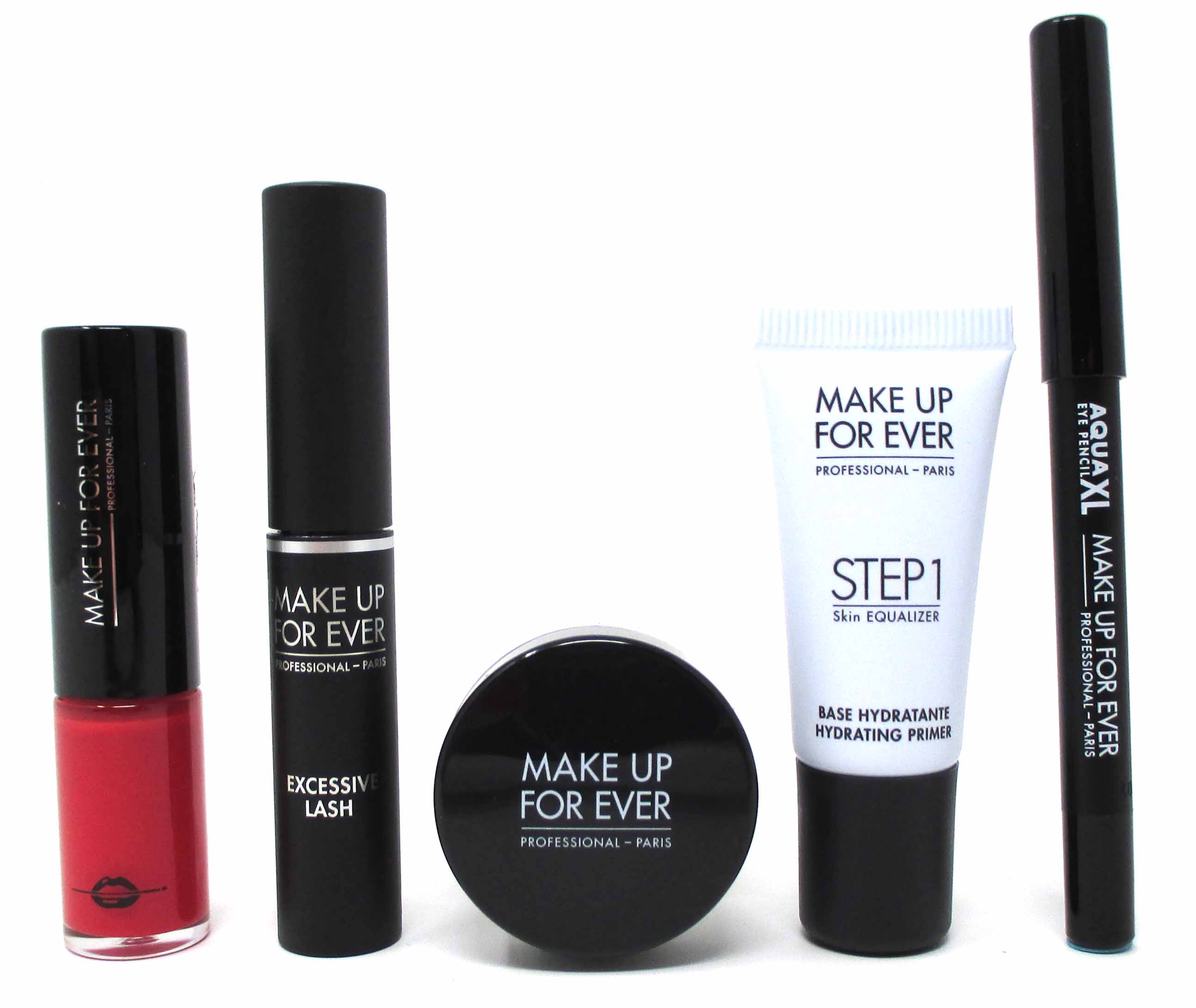 Ever Rous Must Haves Makeup Review